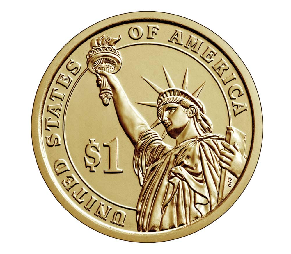 2020 D GEORGE H.W BUSH PRESIDENTIAL DOLLARS SET UNCIRCULATED
