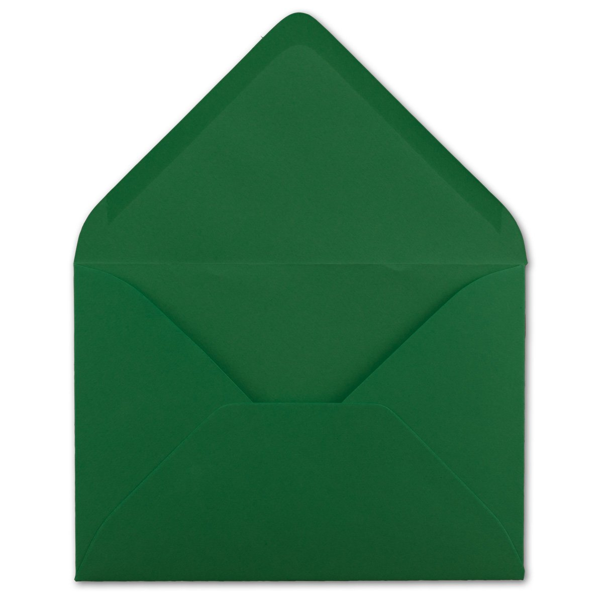 Brief-Umschläge in in in Nachtblau   150 Stück   DIN C5 KuGrüns 220 x 154 mm - Nassklebung ohne Fenster - Weihnachten, Grußkarten   Serie FarbenFroh® B07BPP647D | Exquisite (mittlere) Verarbeitung  a3dbaa