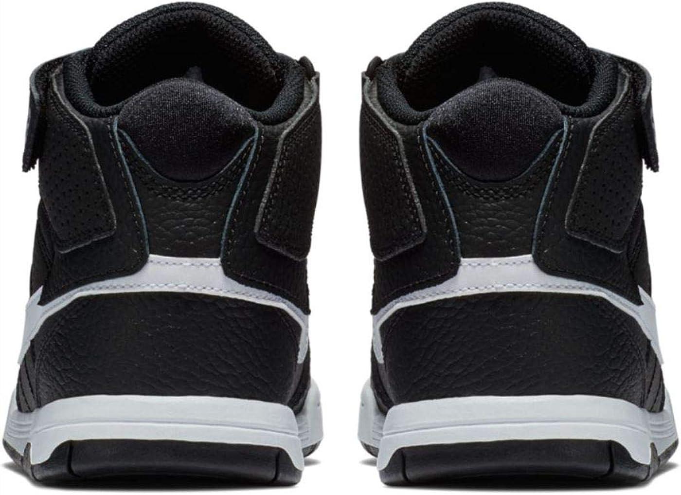 Baskets Hautes Gar/çon Nike Mogan Mid 2 Jr B