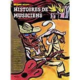 Histoires de musiciens  (Jean-Pierre Crittin, Noyau )