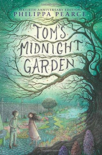 Tom's Midnight Garden [Idioma Inglés]
