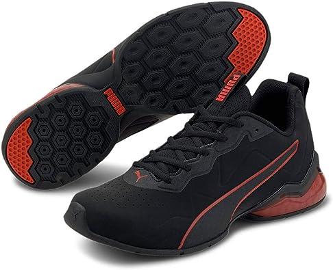PUMA Cell Valiant SL, Zapatillas para Correr de Carretera para Hombre: Amazon.es: Zapatos y complementos