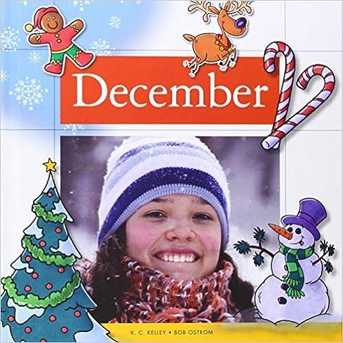 December por K. C. Kelley epub