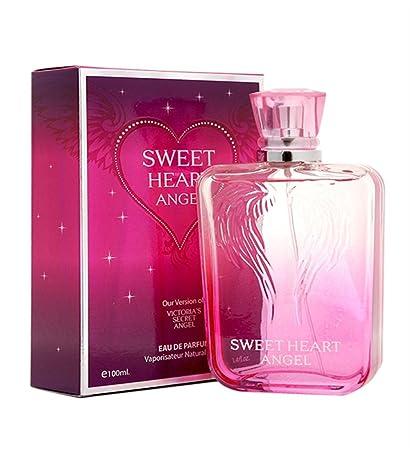 Amazoncom Sweet Heart Angel Womens Perfume Eau De Parfum Our