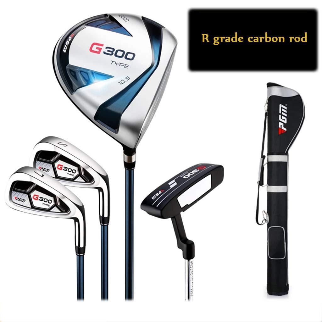 sxyp 4 Pieza Nuevos Palos De Golf Golf Hierros Clubes Eje De ...