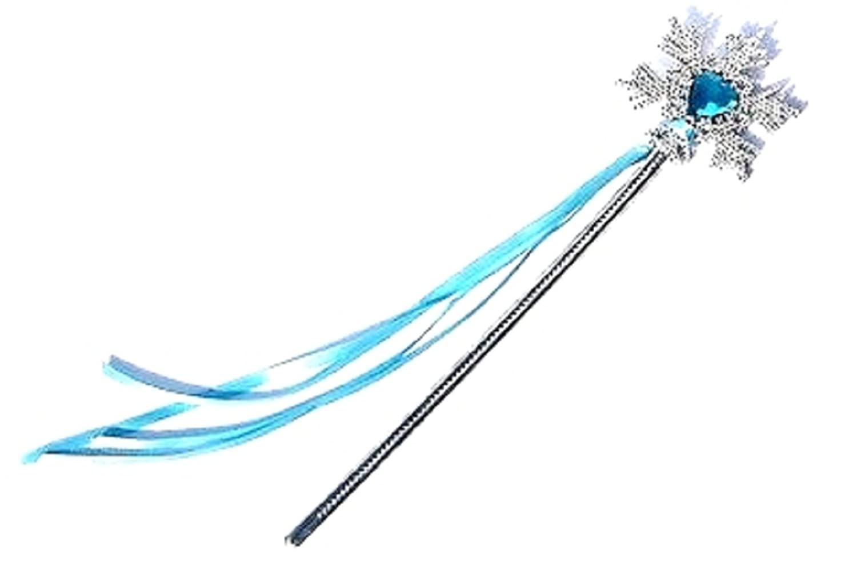 Inception Pro Infinite Neu - Zepter - Zauberstab - Für Kleid - Karneval Kleid - Halloween - ELSA - Verkleidung - Kostüm - Frozen