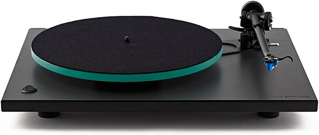Rega RP3 – Tocadiscos (Incluye Cápsula Ortofon 2 M Blue mm de ...