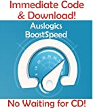 Auslogics BoostSpeed 8  (3-Computers, 1-Year License) [Download]