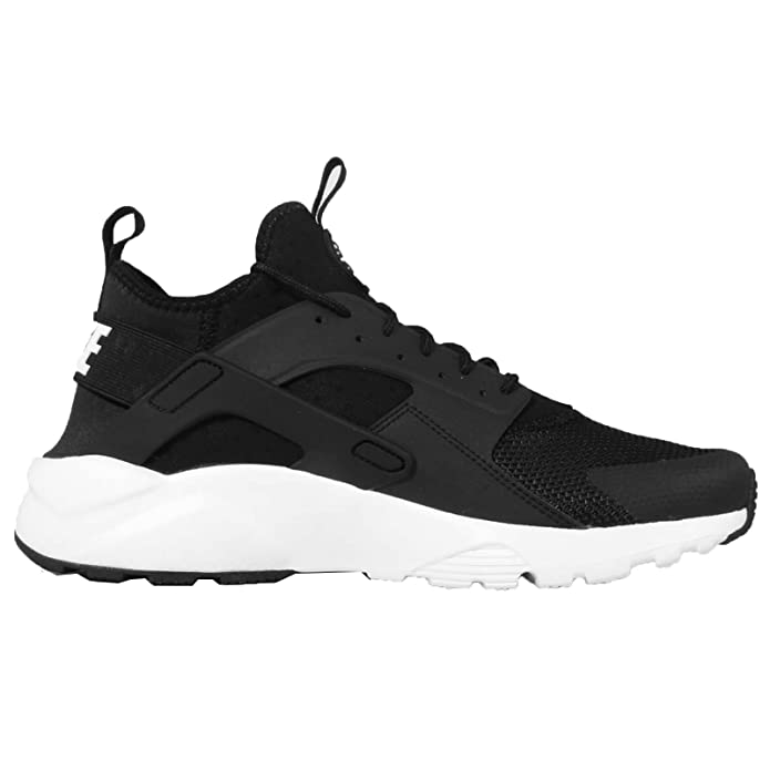 5a4ea164385a ... coupon code for amazon nike mens air huarache run ultra black white  anthracite white 12 m