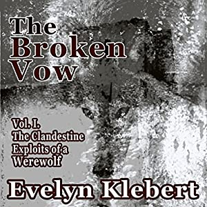 The Broken Vow Audiobook