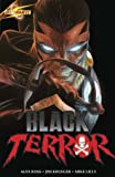 Project Superpowers: Black Terror Volume 1: v. 1