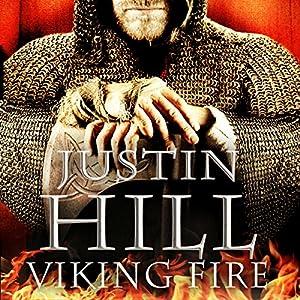 Viking Fire Audiobook