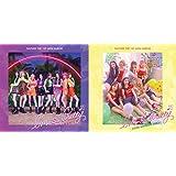 ネイチャ - I'm So Pretty [Random ver.] (1st Mini Album) CD+80p Photobook+2Photocards+1On Pack Poster [韓国盤]