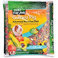 Wild Harvest G1970W Wh Adv Nutrition Diet G.P. 4# Bag (Packaging may vary)