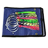 Mahi Mahi Lure 6 Pack by Laceration Lures