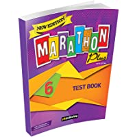 6.Sınıf New Marathon Plus Test Book 2020