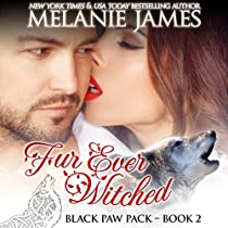 FUR EVER WITCHED: BLACK PAW PACK, BOOK 2