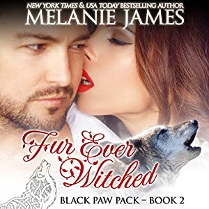 Fur Ever Witched Audiobook