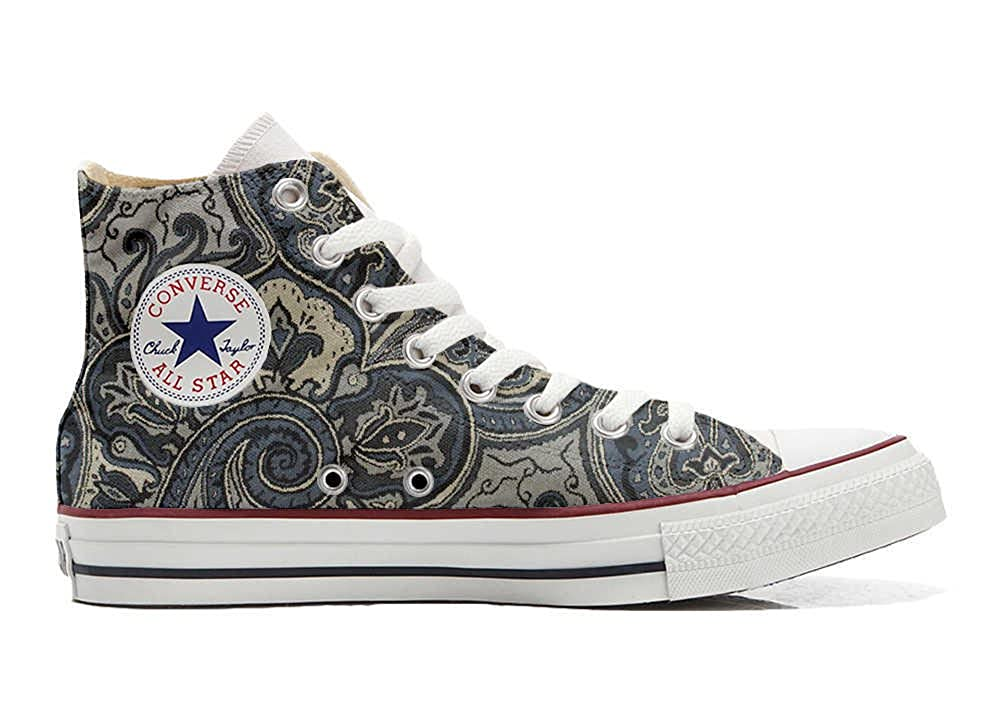 - mys Chuck Taylor, Chaussures de Cheerleading Pour Homme 34 EU