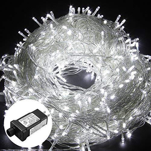 100M Led Fairy Lights in US - 6