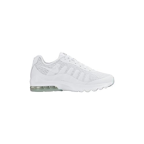 dc3922b6dd Nike Womens AIR MAX Invigor BR White/White-White 833658-111 Size 10:  Amazon.ca: Shoes & Handbags