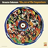Art of the Improvisers - Ornette Coleman