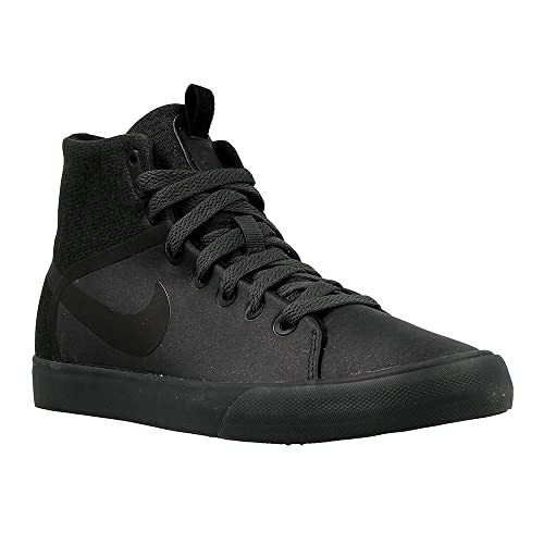 5e08a2500a Nike Women s Primo Court Mid MDRN Hi Top Trainers Sneakers Shoes (6.5 B(M