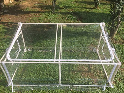 Agfabric Plant Cover and greenhouse,cold frame,Summer Shading,Insect ...