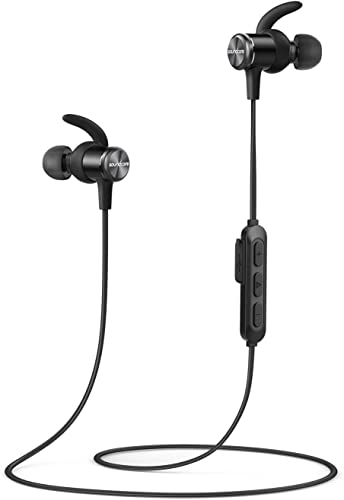 Bluetooth Headphones, Soundcore Spirit Sports Earbuds