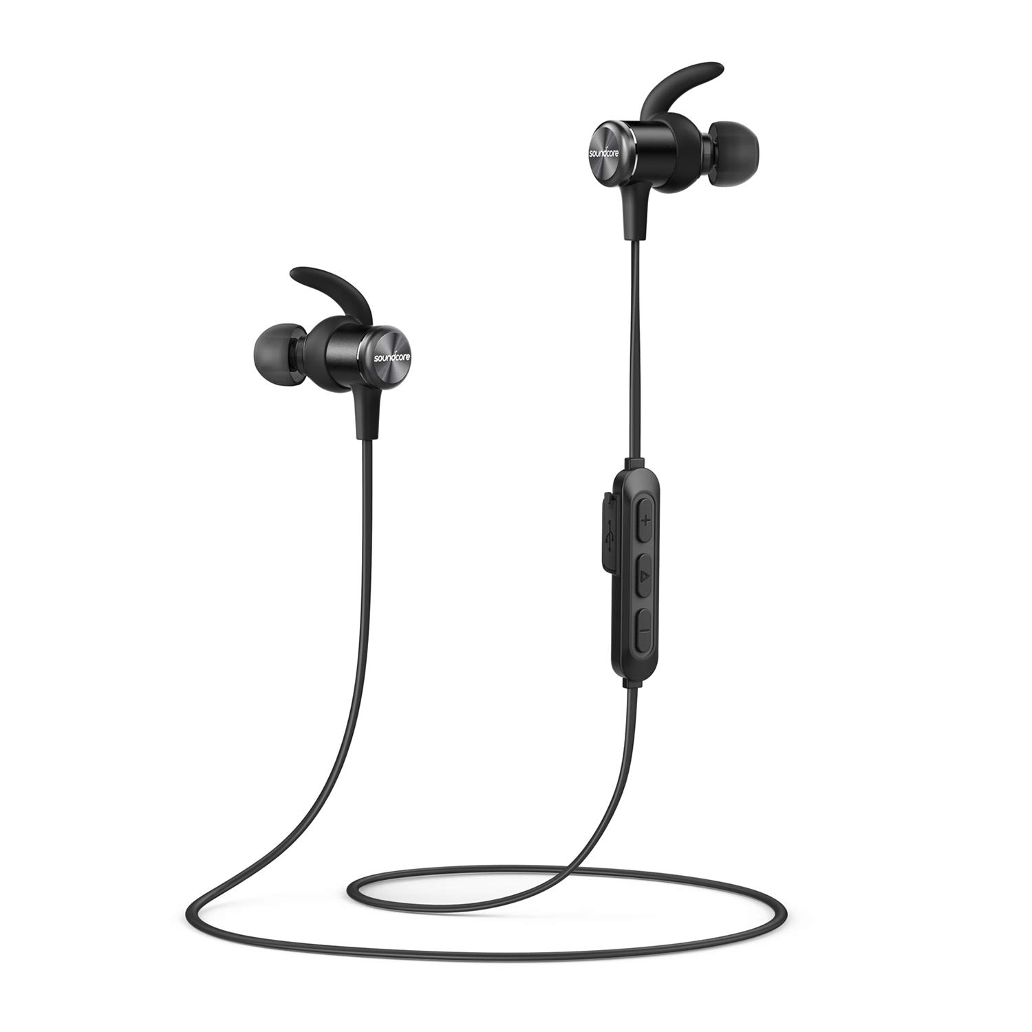 Soundcore Anker Spirit (Best earphones for running India)