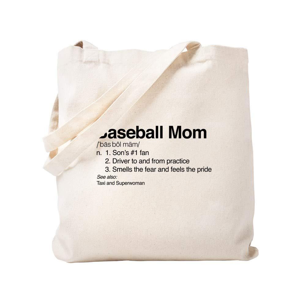 【本物新品保証】 CafePress Baseball Mom Mom トートバッグ S ベージュ 0023319020DECC2 Baseball B07NDJRLW6 B07NDJRLW6 S, きものShop衿子:fc50a483 --- arianechie.dominiotemporario.com