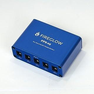 FIREGLOW PPS-05