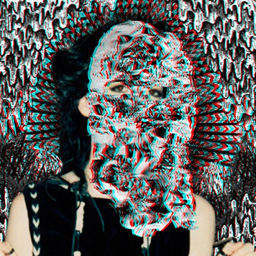 Icky Blossoms-Mask-(LBJ-217)-CD-FLAC-2015-HOUND Download