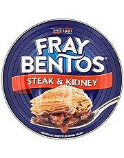 Fray Bentos Classic Steak & Kidney Pie 475G