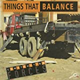 Things That Balance, Patty Whitehouse, 1600441947