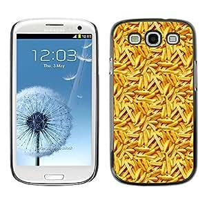 "Dragon Case - FOR Samsung Galaxy S3 - ""Lifeless - Caja protectora de pl??stico duro de la cubierta Dise?¡Ào Slim Fit"