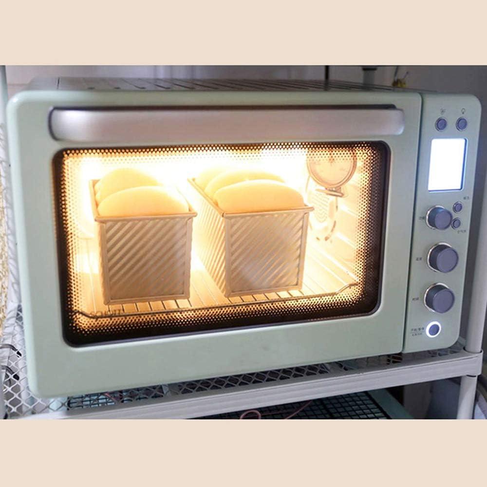 Oven Horno Eléctrico Multifuncional/Horno De Fermentación Pequeño ...