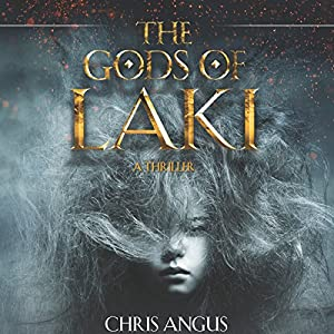 The Gods of Laki Hörbuch