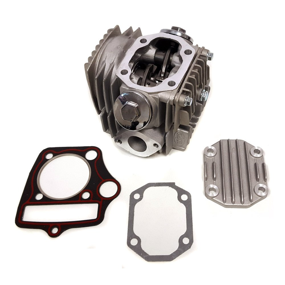 Complete cylinder head for Honda clone 110cc engines MMG MGK_U14710