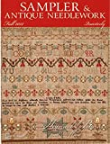 img - for Sampler & Antique Needlework Quarterly, Fall 2012, #68 Volume 18, Number 3 - Historical Patterns and More book / textbook / text book
