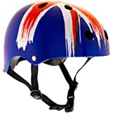 SFR Skates H159, casque mixte adulte