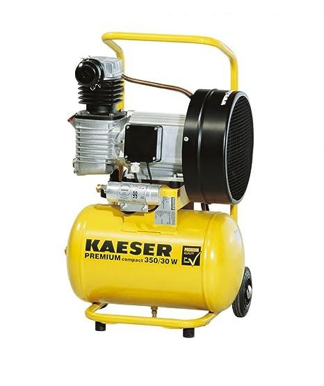 kaeser Premium Compact 350/30 W montaje Impresión Compresor De Aire