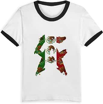 Queen Elena Canelo Alvarez, 2 – 6Y Cartoon Print Boys T Shirt ...