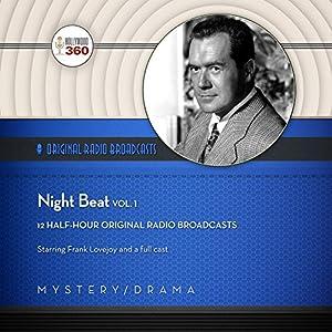Night Beat, Vol. 1 Radio/TV Program