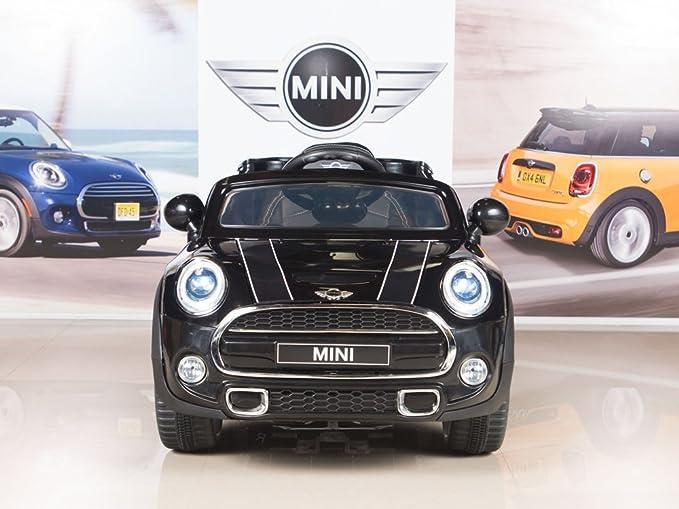 Amazon.com: BigToysDirect, carro eléctrico mini ...