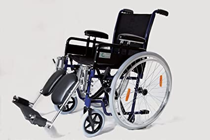 Sedie A Rotelle Pieghevoli Leggere : Pmn extreme plus carrozzina pieghevole ad autospinta sedia a