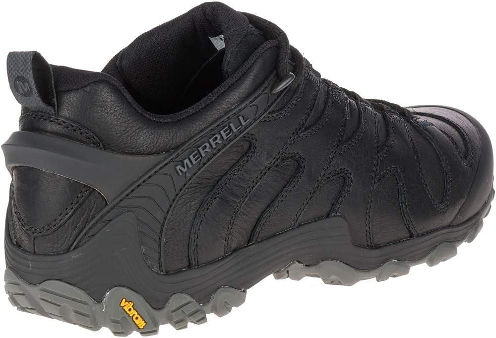 Merrell Zapatos de Cuero Chameleon 7 Slam para Hombre
