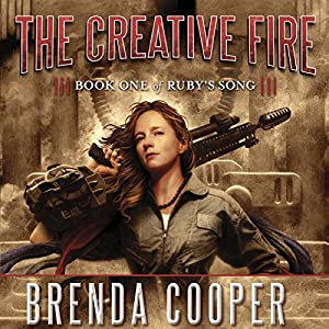 The Creative Fire Audiobook