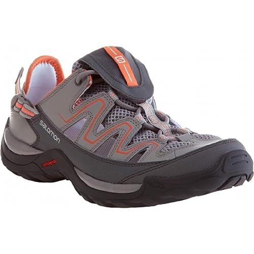 aeac9fe77 Salomon Cuzama Men's Multi Activity Sandals (Grey, 7 UK): Buy Online at Low  Prices in India - Amazon.in