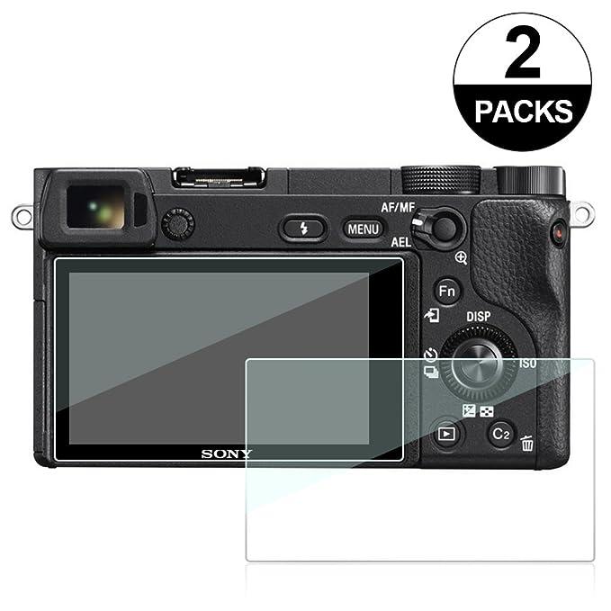 awinner Protector de Pantalla para cámara réflex Digital Sony ...